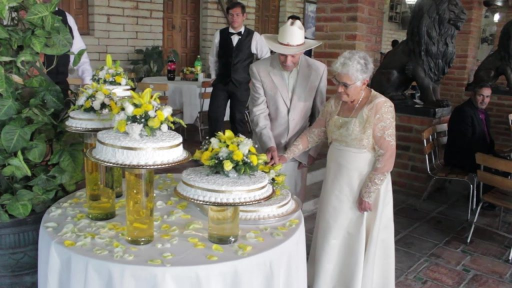 bodas de oro felicitacion
