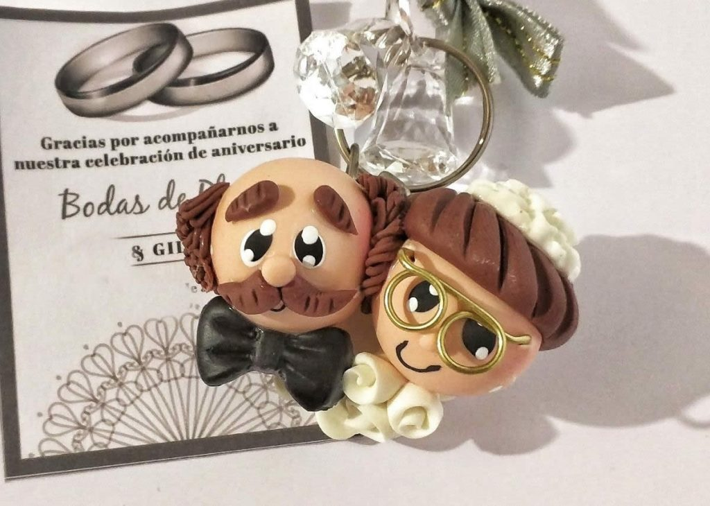 bodas de oro hacer