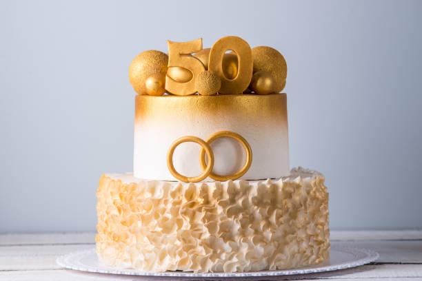 bodas de oro fiesta