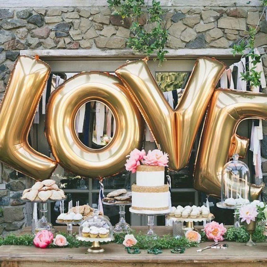 ideas sorpresas para bodas de oro