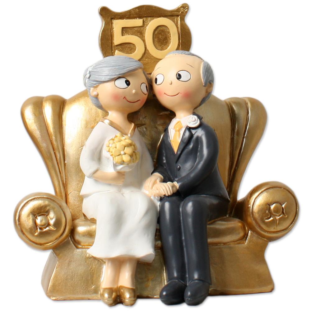 sorpresas para unas bodas de oro